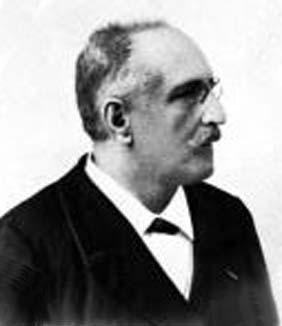 Gaston Tarry
